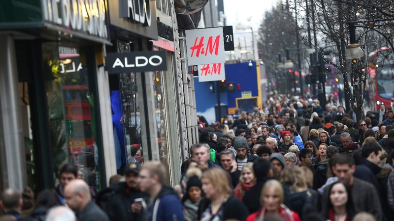Brexit-hit UK economy slows more than expected