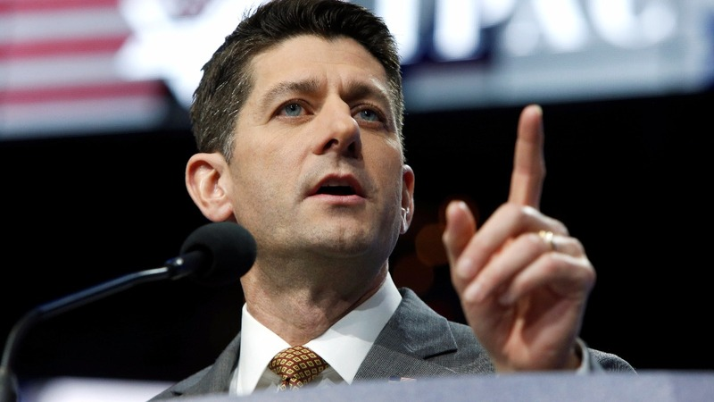 Republicans face fallout from dire CBO report on health bill