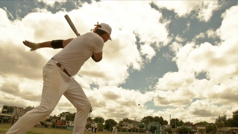 Baseball for the blind leads off in Cuba