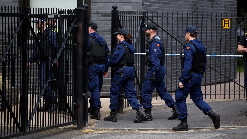 Police make tenth arrest after Manchester attack