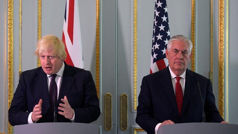 VERBATIM: U.S. claims full responsibility for intelligence leaks