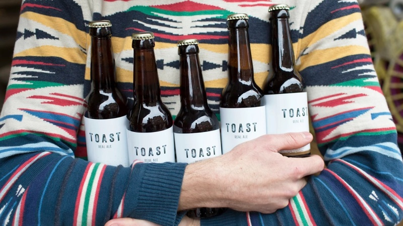 A startup that's turning bread into beer