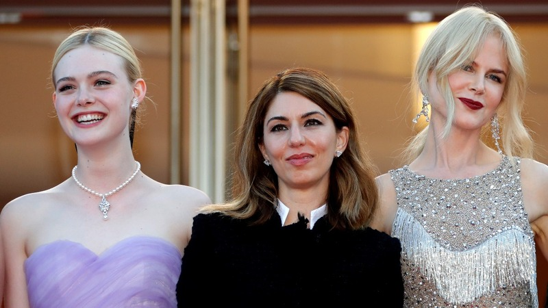 Americans take top prizes at Cannes