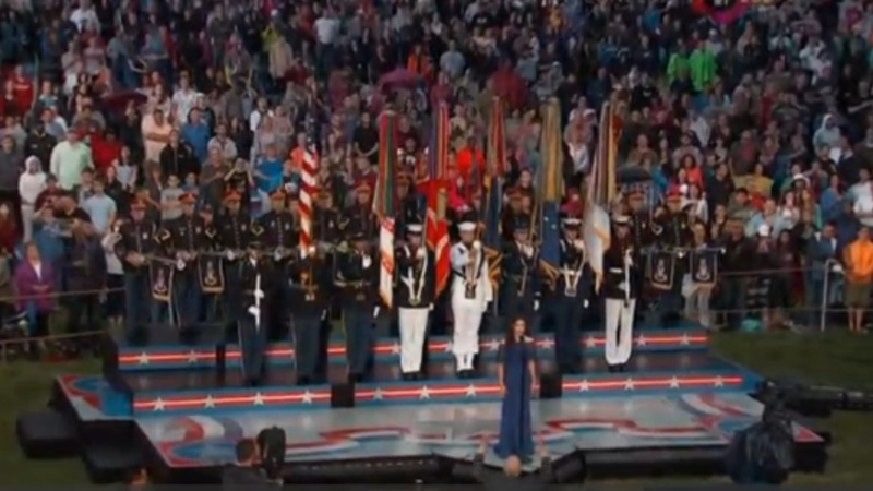 INSIGHT: U.S. Memorial Day concert
