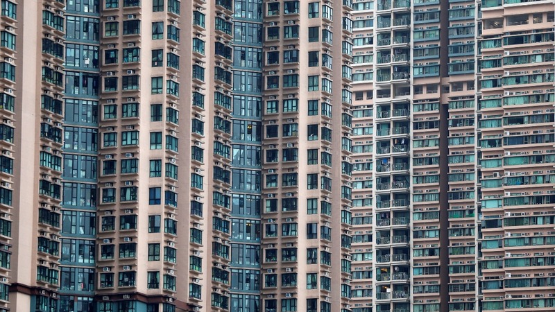 Shadow lending rises in Hong Kong's property market