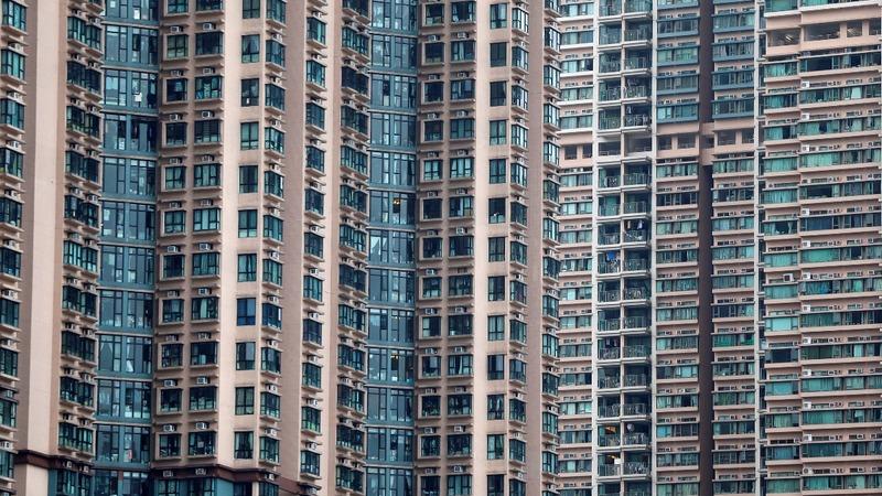 Shadow lending rises in Hong Kong's property market
