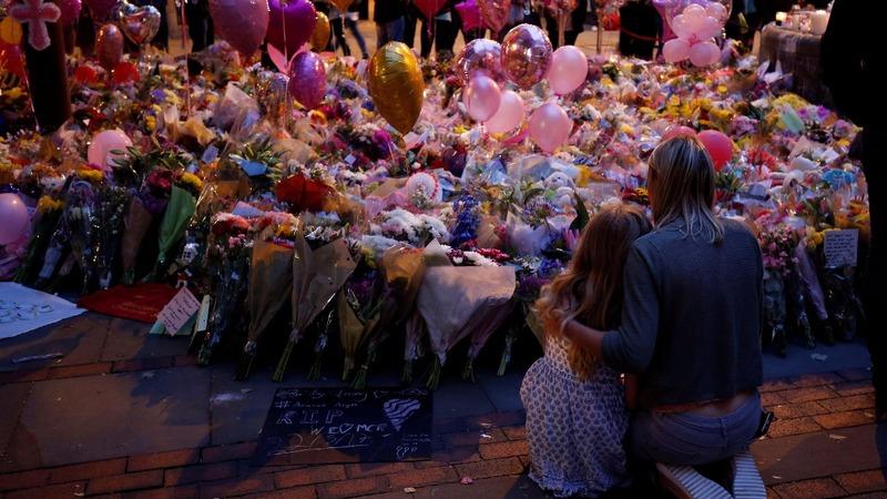 INSIGHT: Vigil held one week after Manchester blast