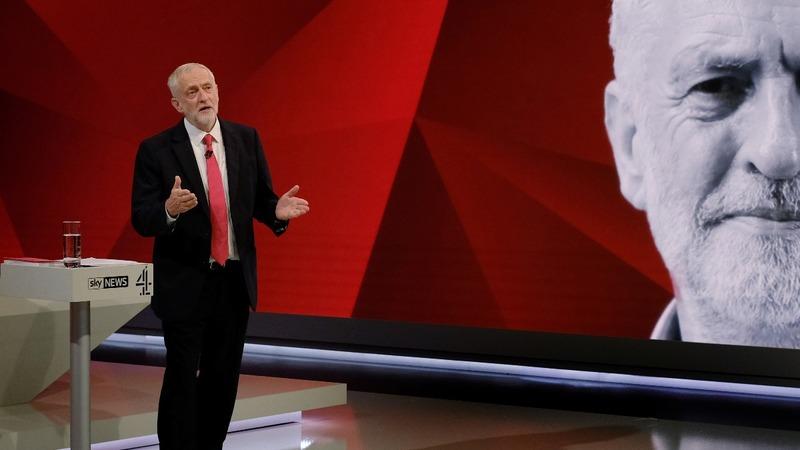 VERBATIM: May, Corbyn clash over Brexit