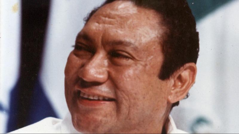 Panama's ex-dictator Manuel Noriega dies