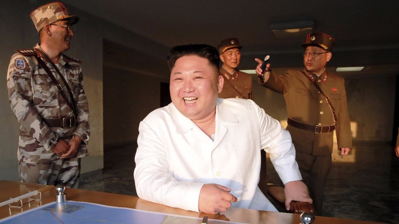 North Korea's 'bigger gift package' for the U.S.