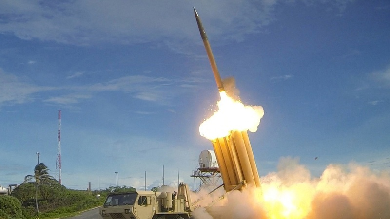 South Korea orders probe into U.S. anti-missile system