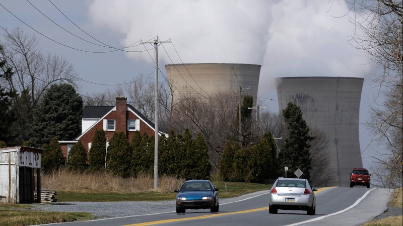 Three Mile Island, site of 1979 nuclear disaster, to close