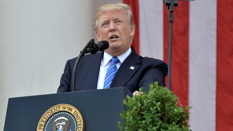 Trump to pull U.S. out of Paris climate deal: source