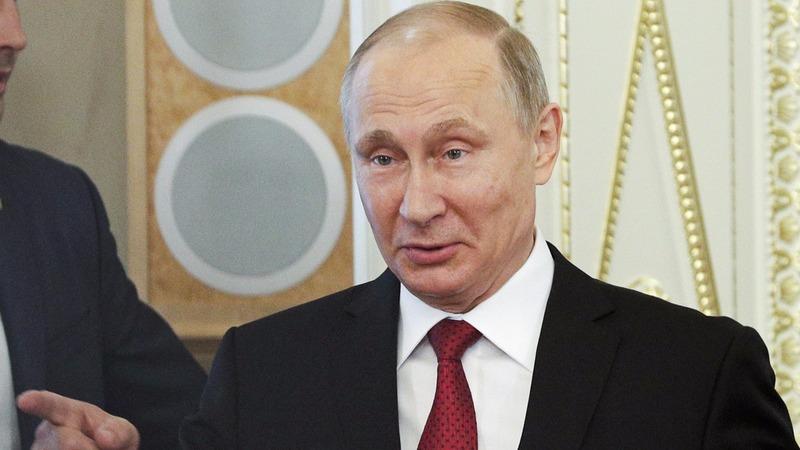 Putin: Russian patriots may have hacked abroad