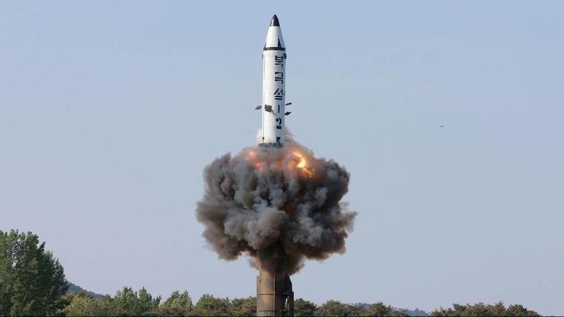 U.N. council votes to blacklist more North Koreans