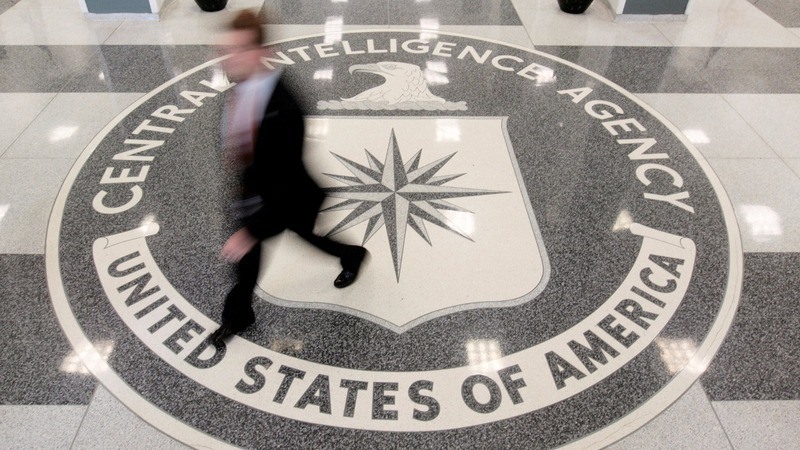 Trump team moves to keep CIA 'torture' report secret