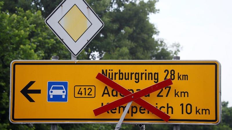 German festival to resume after terrorism alert