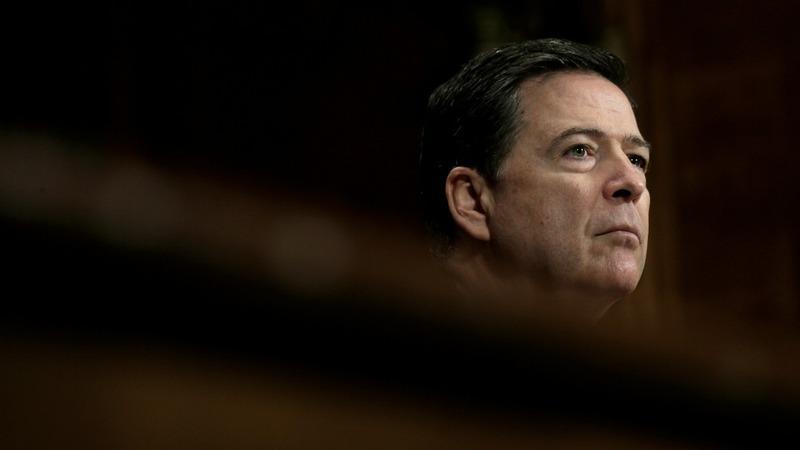 Trump unlikely to block Comey testimony: NYT