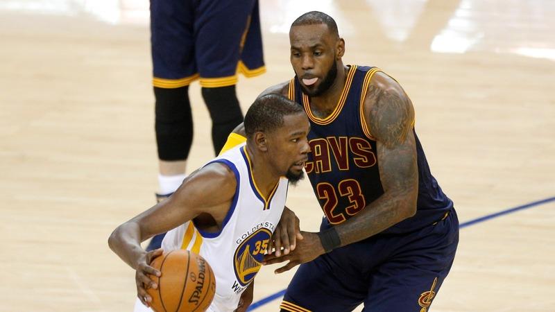 Lookahead at NBA Finals Game 2