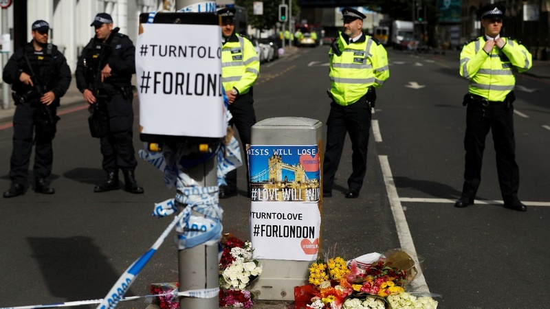 'I heard gunshots': Details of London attack emerge