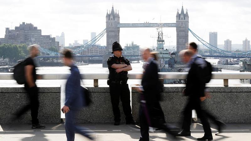 London attack: Police guard secrets closely