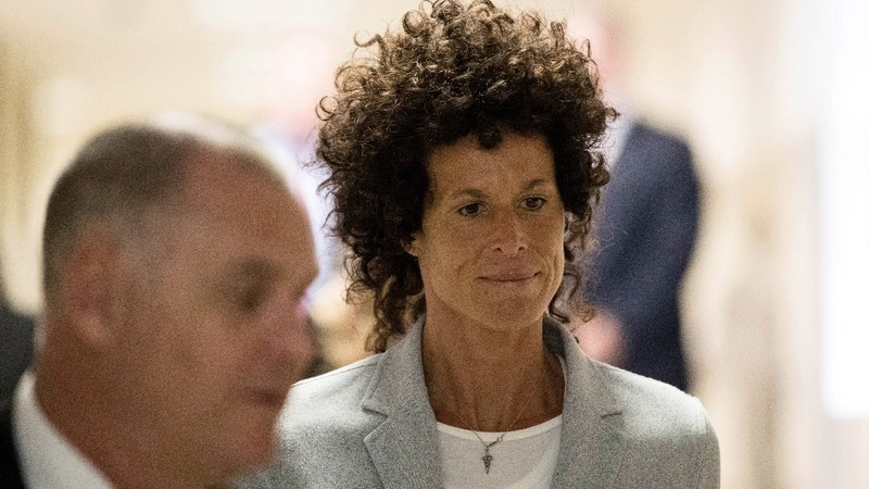 'I wanted it to stop': Cosby accuser takes the stand