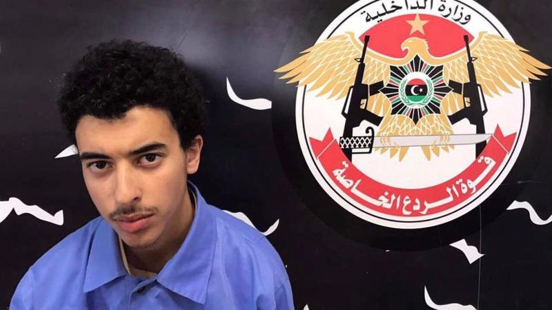 Manchester bomber 'radicalized in UK in 2015'