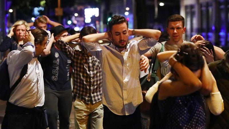 Michigan cleric scrutinized in London attack probe