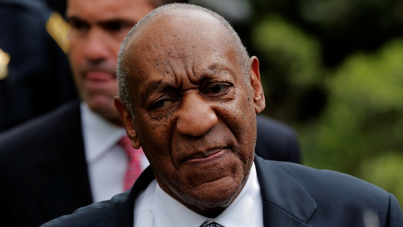 Cosby's words used against him as trial nears end