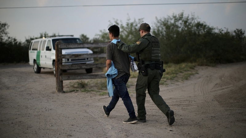 Trump targets illegal immigrants given reprieves under Obama