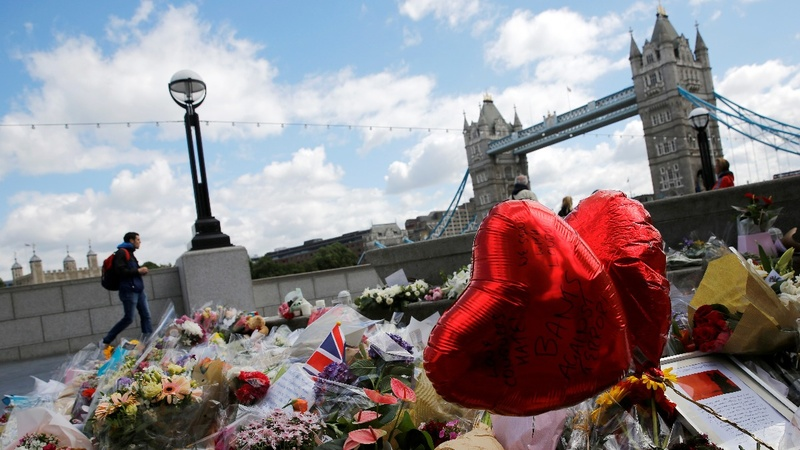 London attackers 'planned to use 7.5 tonne' truck