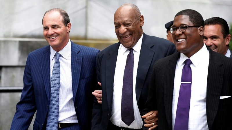 Cosby's defense gears up for trial's second week