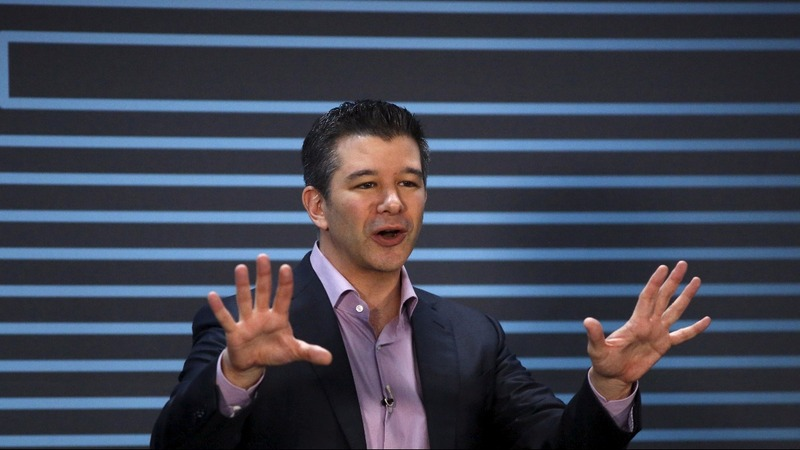 Uber CEO Kalanick likely to take leave: source