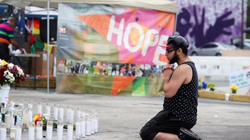A year on, Orlando remembers Pulse victims