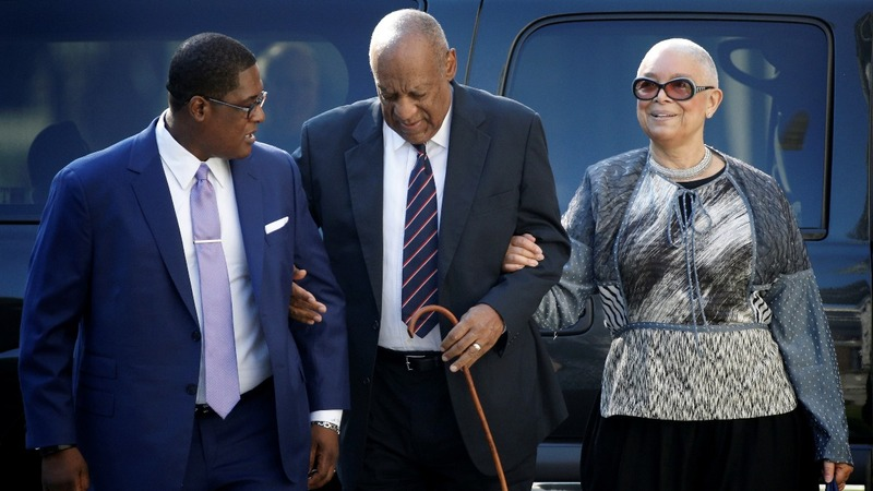 Bill Cosby will not testify at sexual assault trial