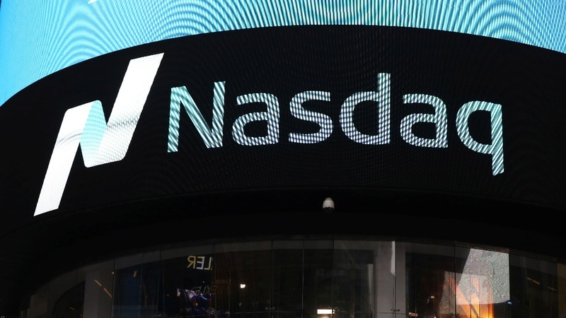 Nasdaq sees largest 2-day selloff in nearly a year