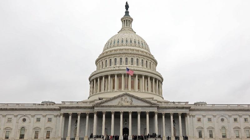 U.S. senators reach deal on Russia sanctions