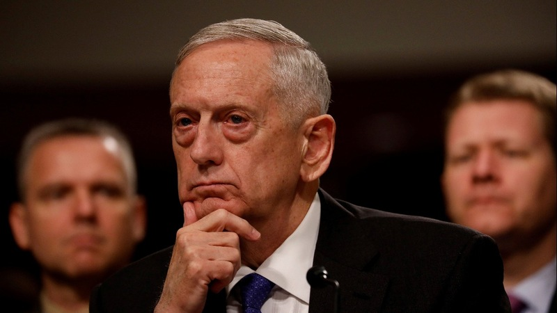 U.S. Defense Sec: 'We are not winning in Afghanistan'