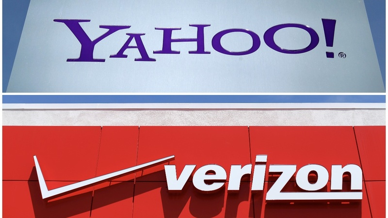 Verizon closes deal with Yahoo, Mayer steps down