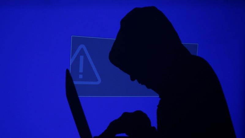 U.S. blames North Korea for spree of global hacking