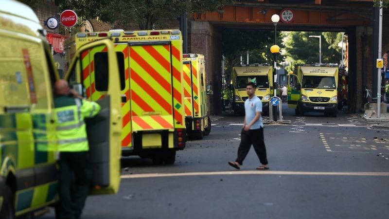 VERBATIM: Fire brigade confirms London blaze deaths