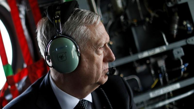 Trump hands Pentagon power over Afghan troop levels