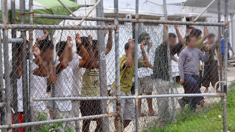 Australia to compensate PNG asylum seekers