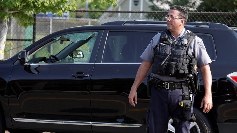 VERBATIM: Police update on Virginia shooting