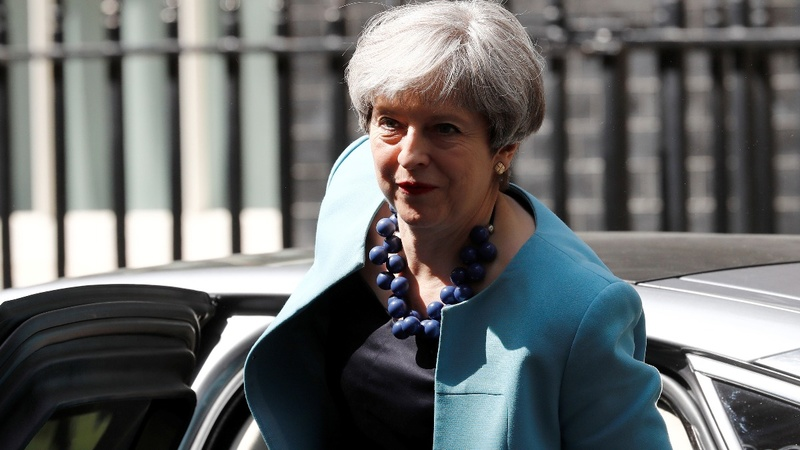 May majority deal reportedly delayed