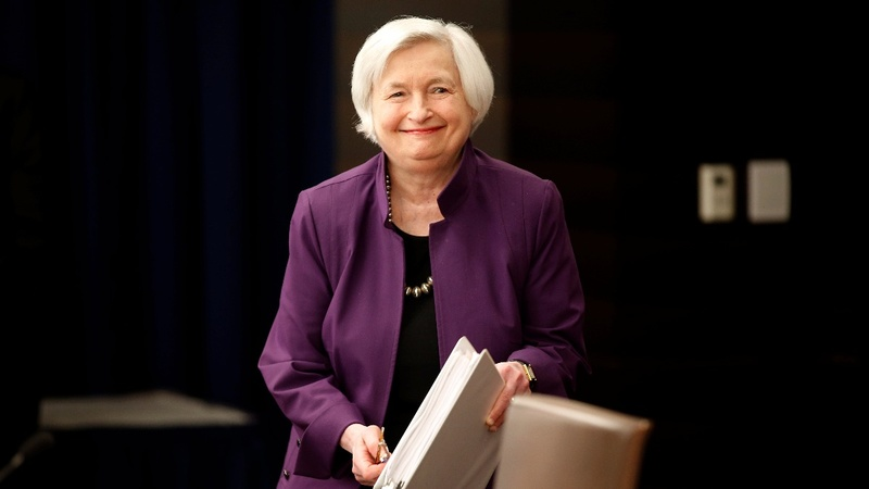 VERBATIM:  Sluggish inflation not a long-term worry