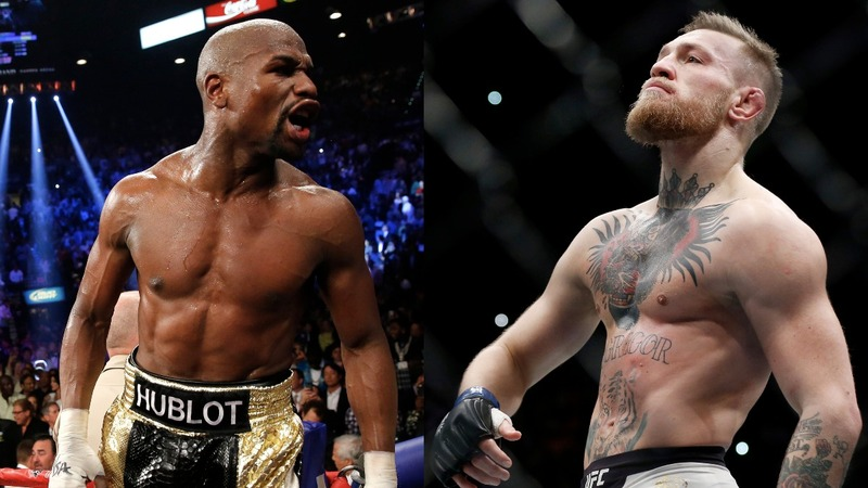 Mayweather, McGregor agree to August fight