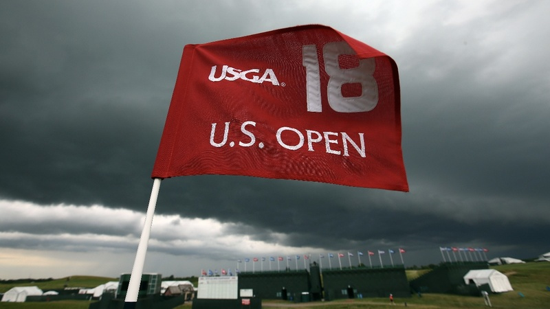 Speculation over venue, players as U.S. Open tees off