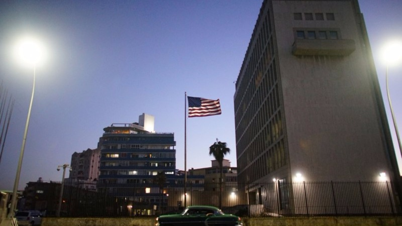 Trump set to limit U.S. travel and business in Cuba