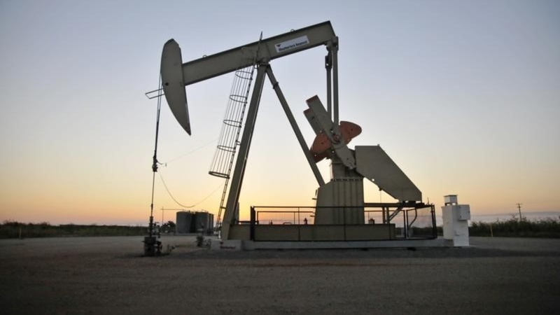 Oil prices slide as U.S. drivers stay home